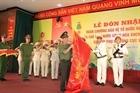 Hội Phụ nữ Tổng cục VIII đón nhận Huân chương Bảo vệ Tổ quốc hạng Nhì