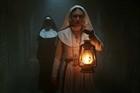 Phim kinh dị 'The Nun bị gỡ quảng cáo vì quá ghê rợn