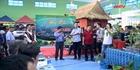 Khai mạc Lễ hội sâm núi Ngọc Linh lần thứ 2