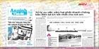 Tin tức nổi bật trên báo ngày 7/8