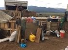 Giải cứu 11 trẻ bị bỏ đói ở bang New Mexico, Mỹ