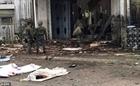 IS thừa nhận thực hiện loạt vụ đánh bom tại Philippines và Nigeria