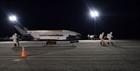 Máy bay vũ trụ của Mỹ hạ cánh sau thời gian kỷ lục trên quỹ đạo
