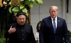 Tổng thống Mỹ hy vọng Triều Tiên sẽ giải giáp hạt nhân