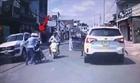 Công an vào cuộc vụ lái xe đánh phụ nữ ở Đồng Nai