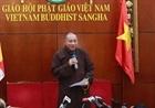Giáo hội Phật giáo Việt Nam thông tin vụ việc tại chùa Ba Vàng