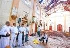 Đã có 359 người thiệt mạng trong các vụ nổ ở Sri Lanka