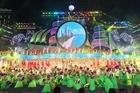 Bế mạc Festival biển Nha Trang – Khánh Hòa 2019