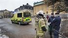 Rơi may bay tại Thụy Điển, 9 người thiệt mạng