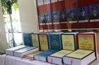 Ra mắt 5 bộ từ điển Công an song ngữ