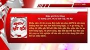 Mong muốn của bạn xem truyền hình với ANTV