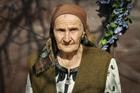 Người bưu tá già nhất nước Nga