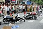 Mùng 1 Tết, 22 người chết vì TNGT
