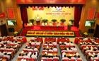 Đảng bộ Công an Trung ương tiến hành phiên trù bị Đại hội đại biểu lần thứ VII