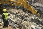 Nigeria: Sập tòa nhà đang xây khiến ít nhất 8 người thiệt mạng