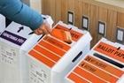 Hơn 1 triệu cử tri New Zealand đi bỏ phiếu sớm bầu cử Quốc hội