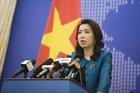 Việt Nam hoan nghênh chuyến thăm của Thủ tướng Nhật Bản Suga Yoshihide