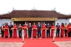 Đại tướng Tô Lâm dự lễ gắn biển công trình chào mừng Đại hội Đảng bộ tỉnh Hưng Yên