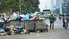 Chặn xe chở rác - Câu chuyện bao giờ mới có hồi kết?