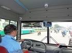 Băn khoăn lắp camera giám sát trên xe khách, container