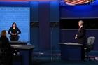 Nhiều vấn đề nóng trong cuộc tranh luận giữa hai ứng viên Phó Tổng thống Mỹ