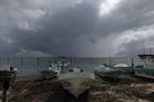 Bão Delta đổ bộ Mexico, hàng nghìn người sơ tán