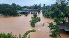 Tập trung ứng phó với mưa lũ lớn tại các tỉnh miền Trung