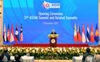 Tổng Bí thư, Chủ tịch nước phát biểu chào mừng Hội nghị Cấp Cao ASEAN lần thứ 37