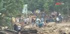 Xông pha cứu giúp dân trong lũ dữ