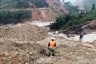 Tạm cấp kinh phí hỗ trợ khẩn cấp 3 tỉnh miền Trung