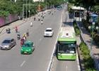Tổ chức xây dựng làn đường ưu tiên cho xe buýt là cần thiết