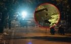 Di dời thành công quả bom nặng 340kg ở Hà Nội