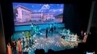 Kỷ niệm 40 năm thành lập Trường ĐH Sân khấu - Điện ảnh Hà Nội