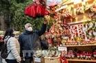 Thế giới đón Giáng sinh trong tình trạng phong tỏa