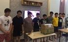 Ngăn chặn người nước ngoài hoạt động phạm tội tại Việt Nam