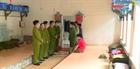 Chủ động phòng chống dịch bệnh tại các trại giam