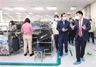 Tạm dừng cấp giấy phép mới cho lao động nước ngoài từ các vùng có dịch covid-19