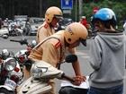 Đồng thuận cao việc nộp phạt vi phạm giao thông qua mạng