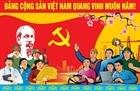 90 năm Đảng Cộng sản Việt Nam - Những thành tựu đáng tự hào
