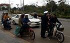 Quảng Trị phòng chống dịch Corona tại vùng biên