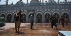 Gần 2 tỷ tín đồ Hồi giáo chính thức bước vào tháng lễ Ramadan