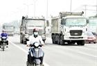 Hung thần xe ben gây nhức nhối tại Đồng Nai