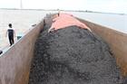 Bắt giữ các vụ vận chuyển khoáng sản không giấy tờ trên biển