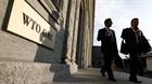 Chốt danh sách ứng cử viên Tổng Giám đốc WTO