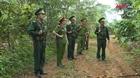 Nữ trưởng công an xã biên cương Đắk Lao