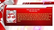 Khán giả ANTV phản ánh vấn nạn vay tiền qua app
