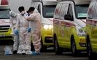Hàn Quốc điều tra về vi phạm quy tắc phòng dịch
