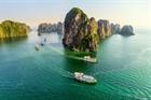 Vịnh Hạ Long được bình chọn vào 50 kỳ quan thiên nhiên thế giới