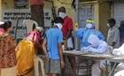 Ấn Độ phục hồi khó khăn do ảnh hưởng từ đại dịch