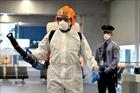 Châu Âu siết chặt biện pháp phòng dịch Covid-19